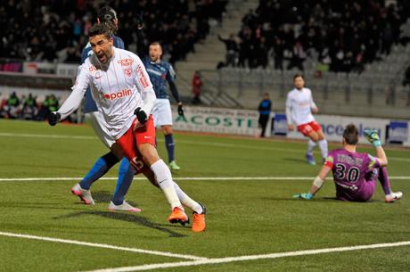 Nancy-Paris FC