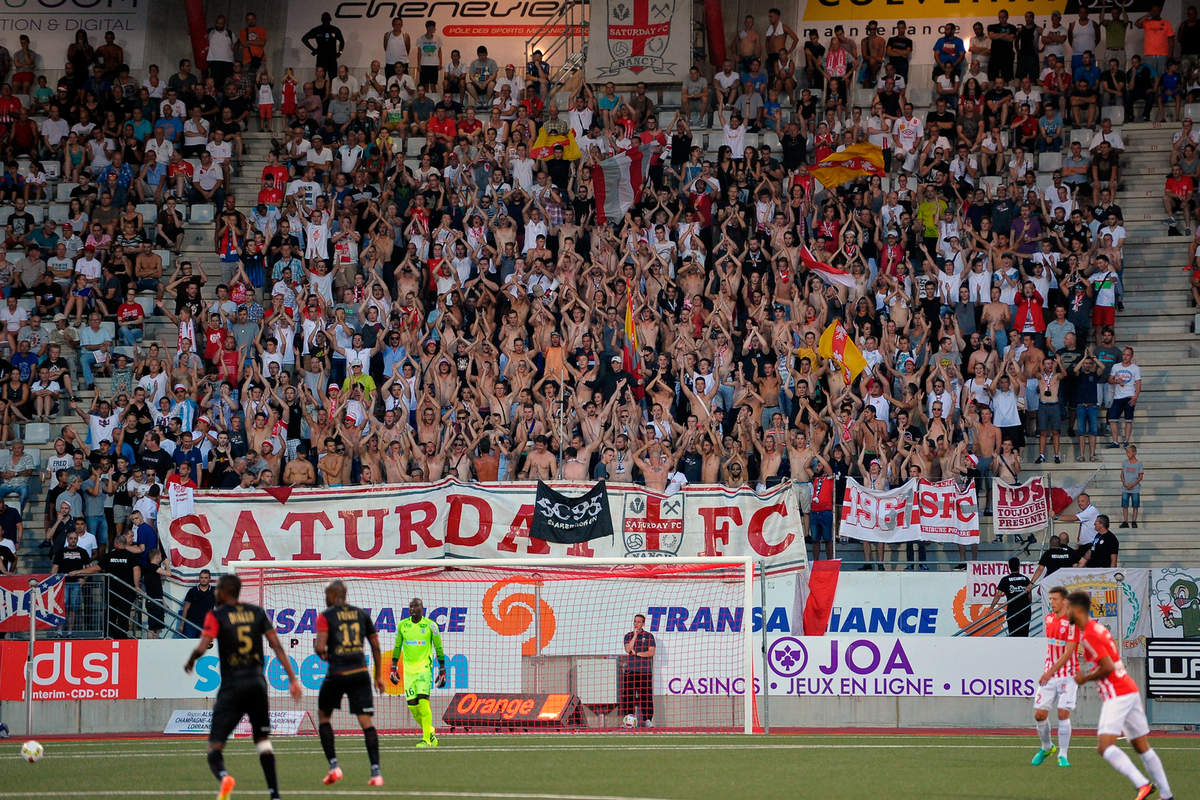 Nancy-Guingamp - Photo n°21