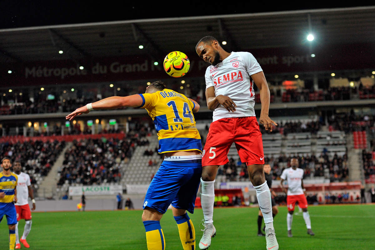 Nancy-Sochaux - Photo n°16