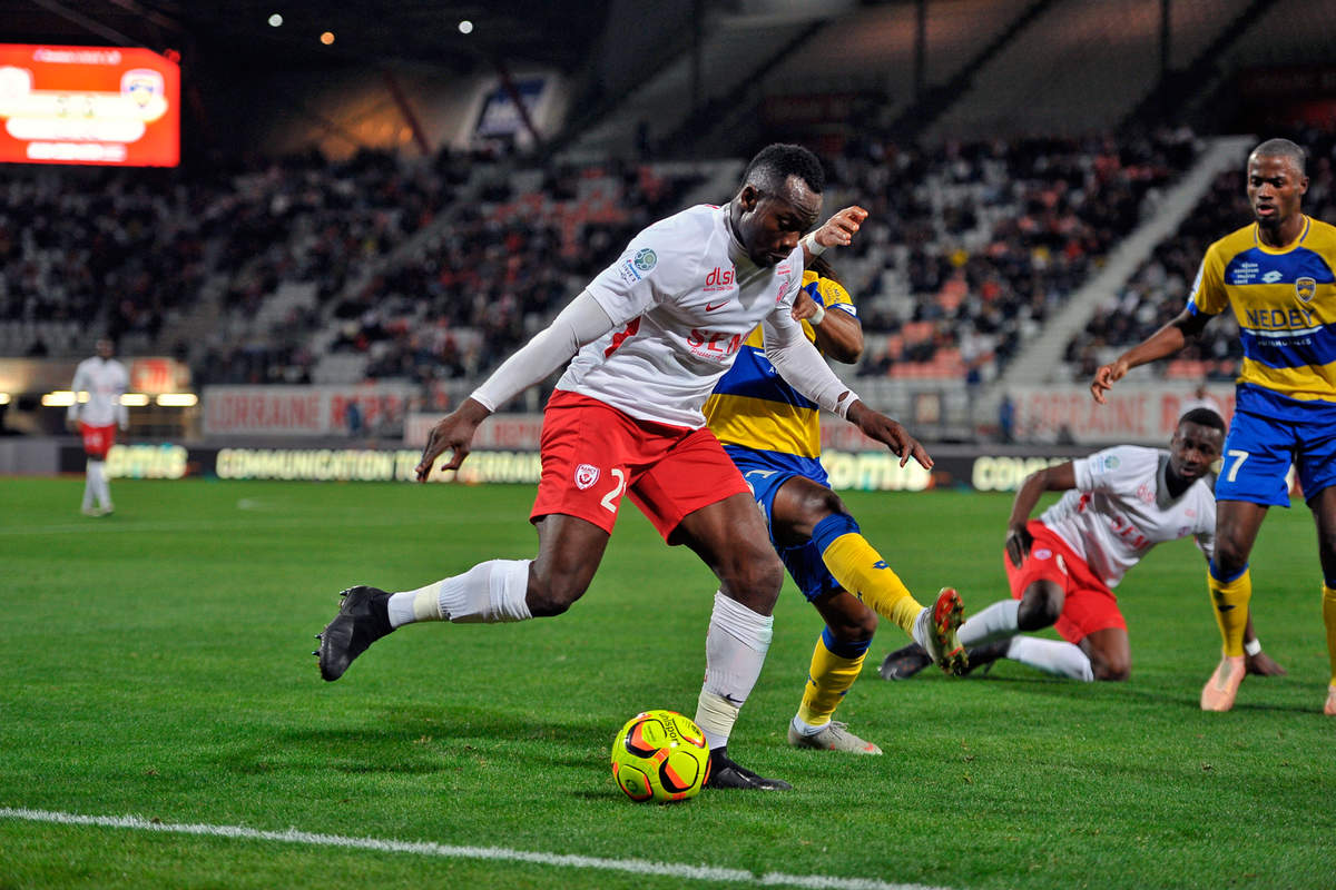 Nancy-Sochaux - Photo n°11