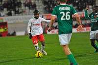 Nancy-Red Star - Photo n°3