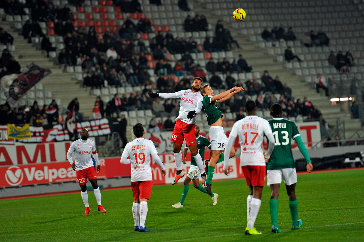 Nancy-Red Star - Photo n°13