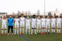 Nancy-Rouen (U19) - Photo n°1