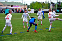 Massy-Nancy en U12 - Photo n°0
