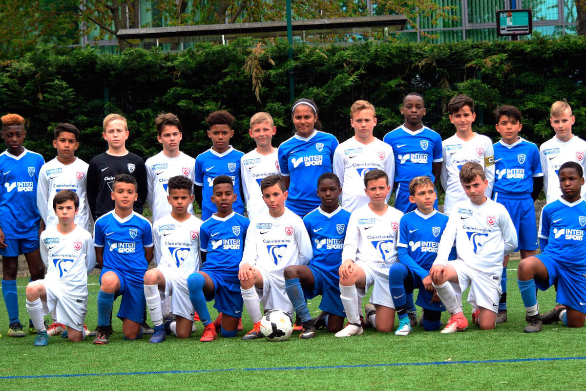 Massy-Nancy en U12 - Photo n°13
