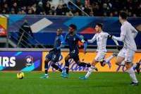 France-Géorgie espoirs - Photo n°6