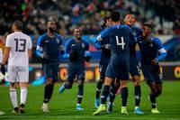 France-Géorgie espoirs - Photo n°7