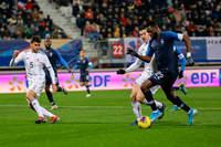 France-Géorgie espoirs - Photo n°8