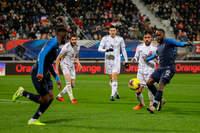 France-Géorgie espoirs - Photo n°11