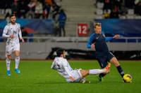 France-Géorgie espoirs - Photo n°14