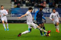 France-Géorgie espoirs - Photo n°15