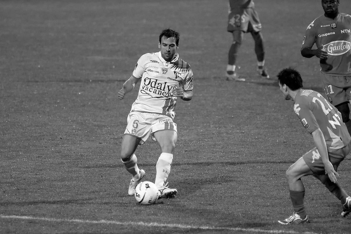 N°6: Berenguer Pascal
