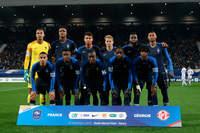 France-Géorgie espoirs - Photo n°17