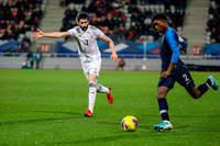 France-Géorgie espoirs - Photo n°21