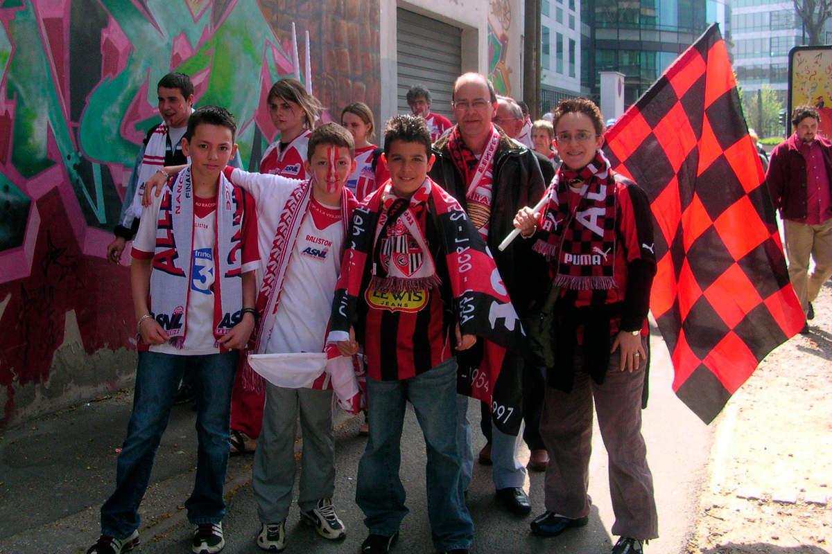 Vers le Stade de France 2006 - Photo n°14