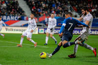 France-Géorgie espoirs - Photo n°23