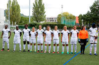 ASNL / Toulouse - Photo n°0