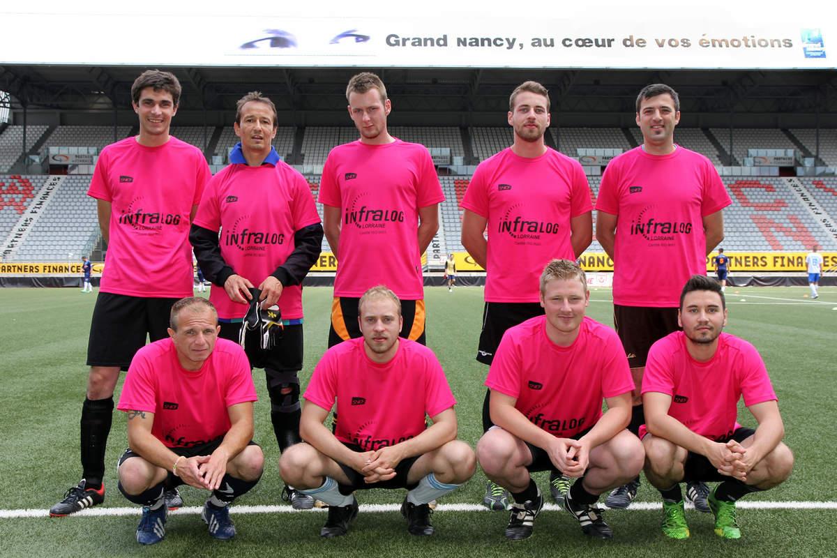 Le trophée Picot 2014 - Photo n°8