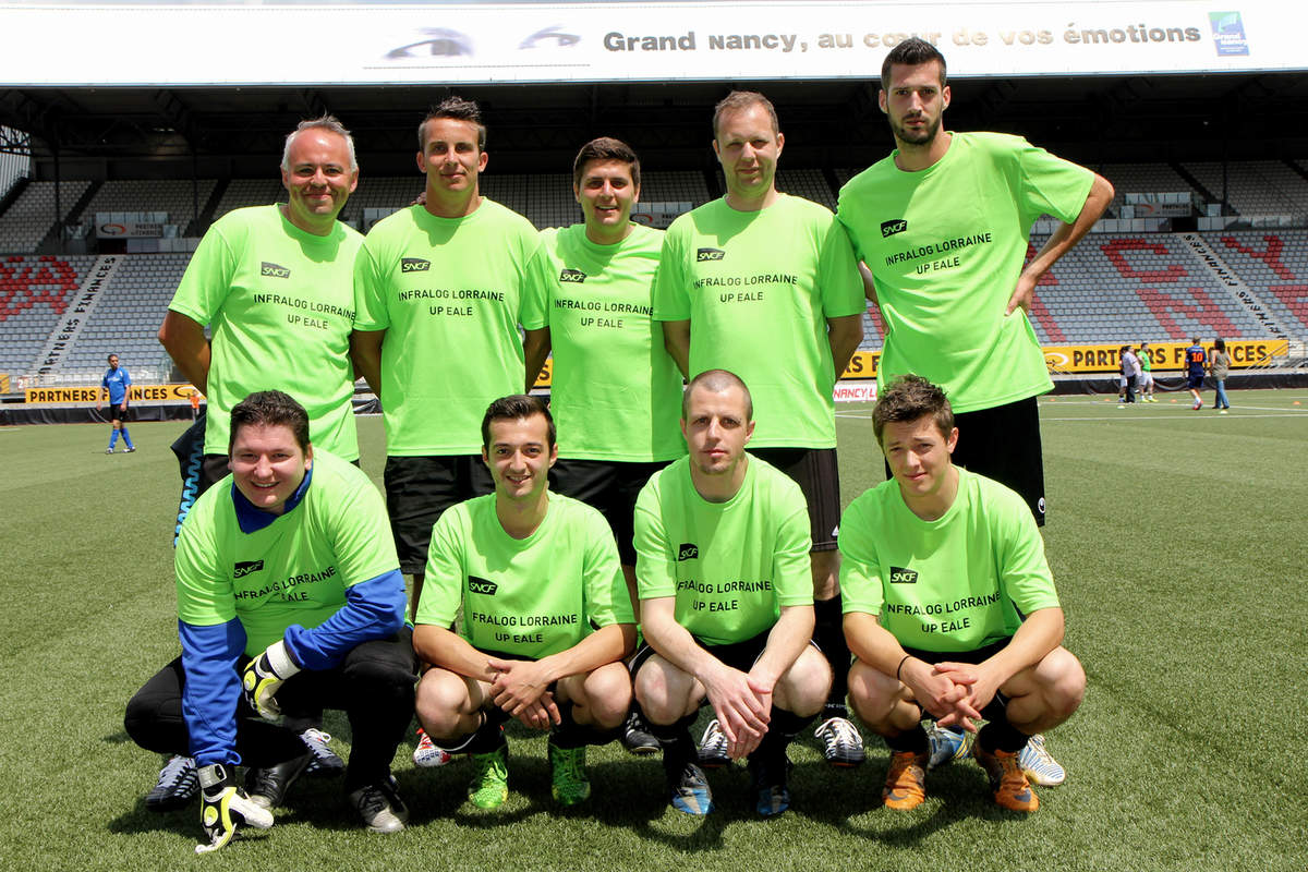 Le trophée Picot 2014 - Photo n°12