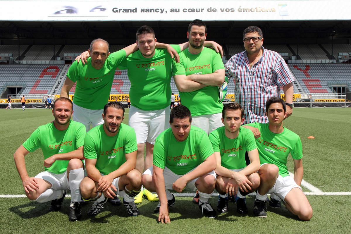 Le trophée Picot 2014 - Photo n°13
