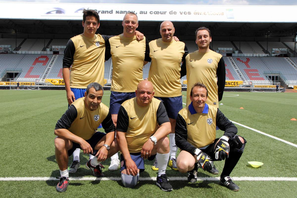 Le trophée Picot 2014 - Photo n°14