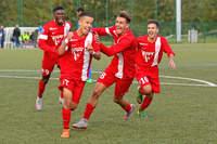ASNL/-Auxerre en U19 - Photo n°99
