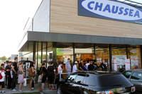 Dédicaces à Chaussea - Photo n°0