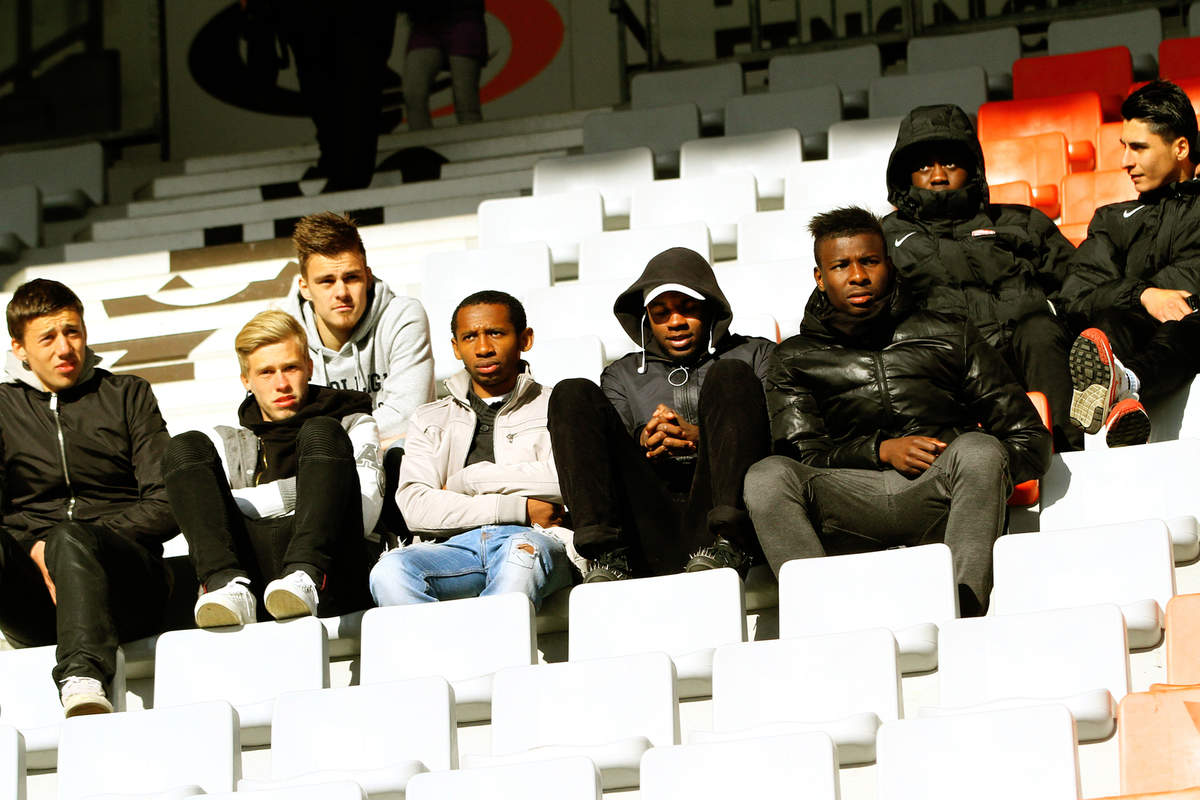 ASNL/Dijon en U19 - Photo n°5