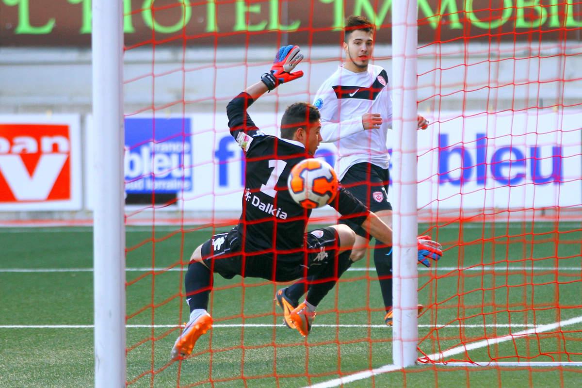 ASNL/Dijon en U19 - Photo n°17