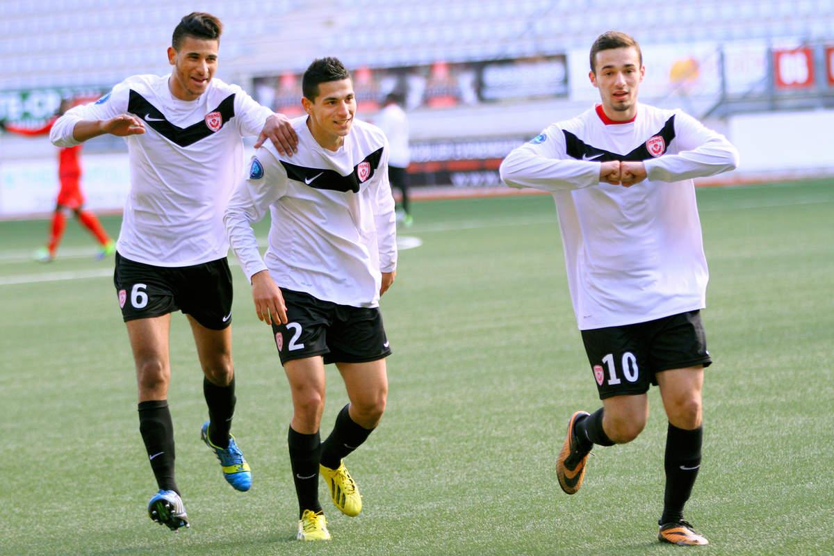 ASNL/Dijon en U19 - Photo n°19