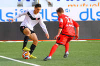 ASNL/Dijon en U19 - Photo n°1