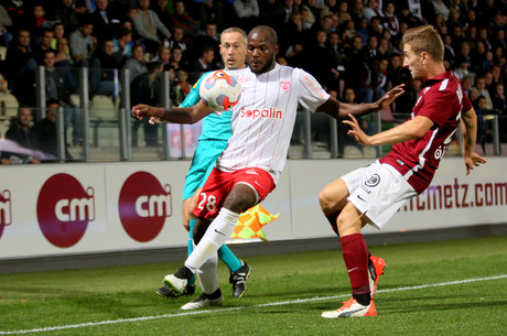 Metz-Nancy