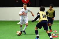 Finales du tournoi indoor - Photo n°1
