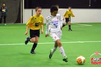 Finales du tournoi indoor - Photo n°10