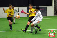 Finales du tournoi indoor - Photo n°11