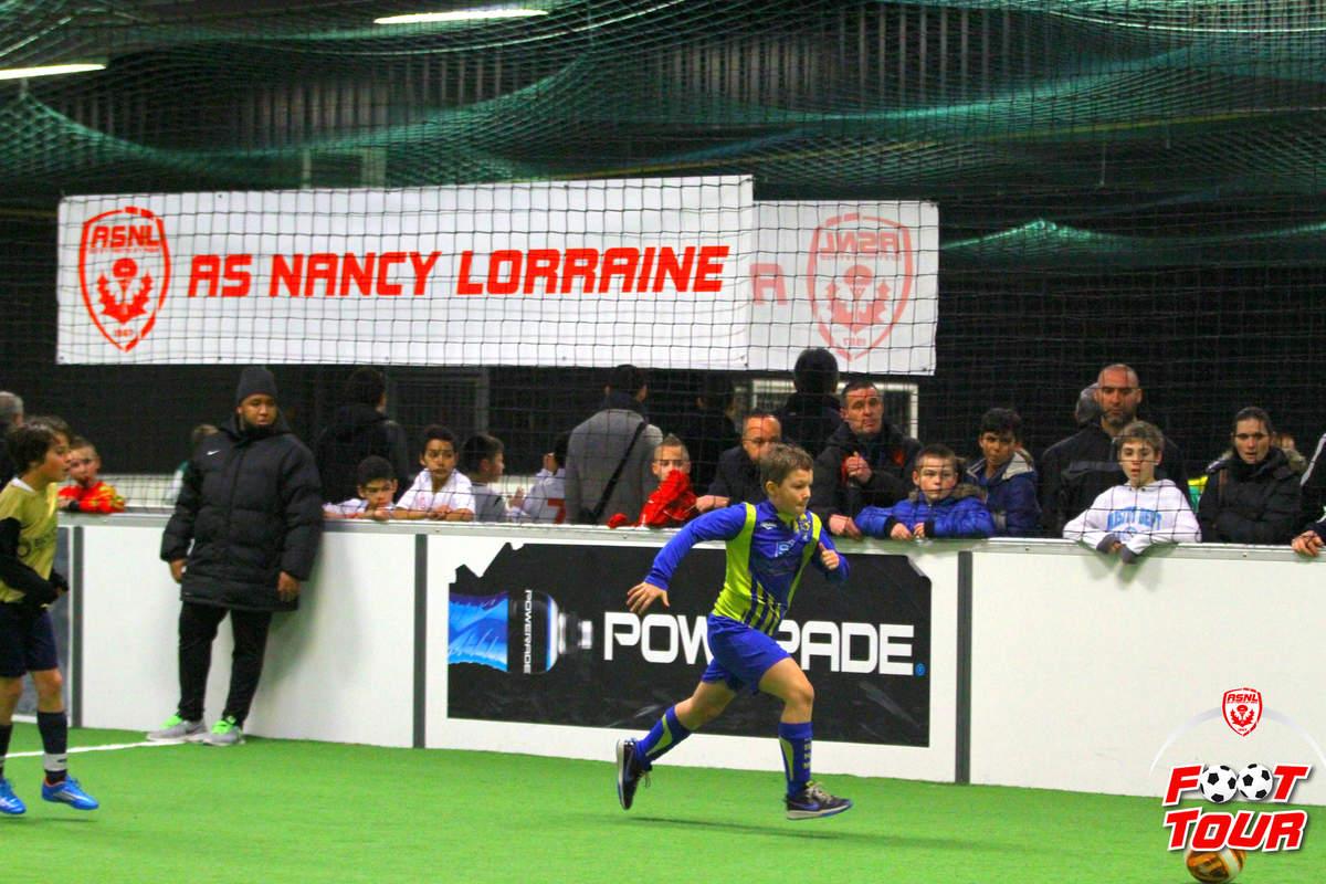 Finales du tournoi indoor - Photo n°14
