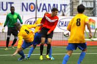 ASNL/Épinal en U19 - Photo n°0