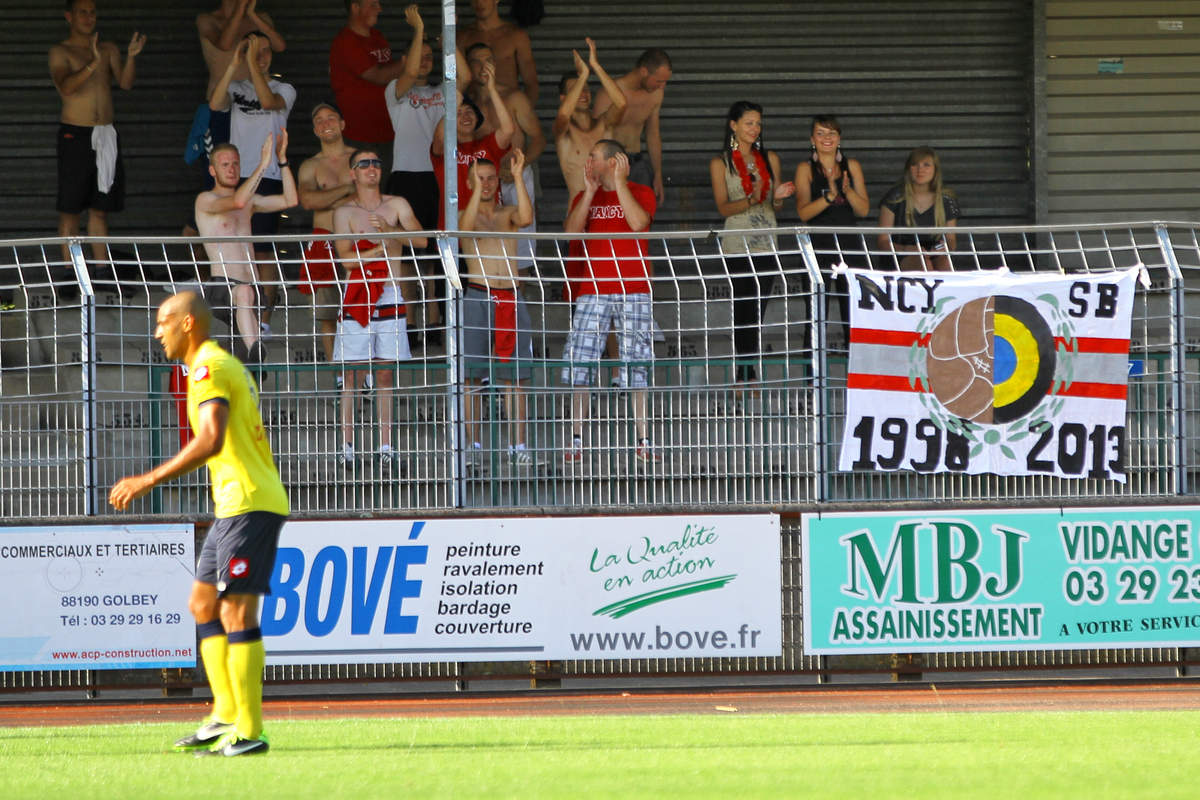 ASNL/Sochaux - Photo n°5