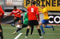 ASNL/Épinal en U19 - Photo n°8