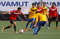 ASNL/Épinal en U19 - Photo n°9