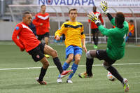 ASNL/Épinal en U19 - Photo n°12