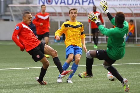 ASNL/Épinal en U19