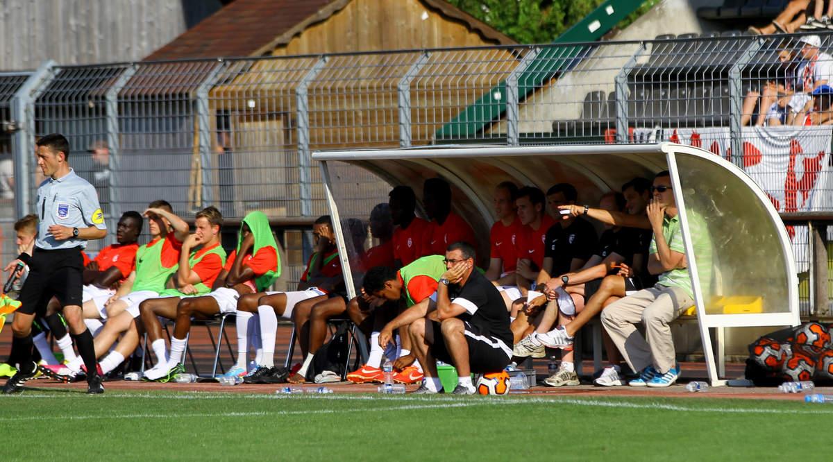 ASNL/Sochaux - Photo n°26