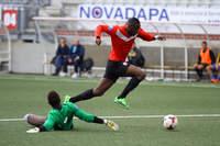 ASNL/Épinal en U19 - Photo n°14