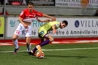 Nancy-Istres - Photo n°13