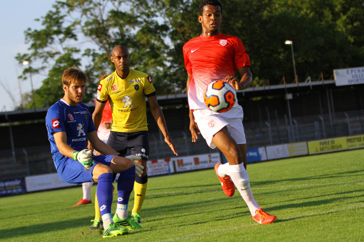 ASNL/Sochaux - Photo n°15