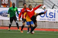 ASNL/Épinal en U19 - Photo n°16