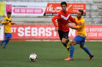 ASNL/Épinal en U19 - Photo n°18