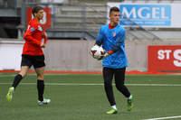 ASNL/Épinal en U19 - Photo n°20
