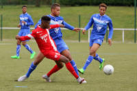 ASNL/-Auxerre en U19 - Photo n°2
